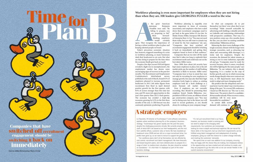workforce planning 1